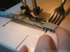 Trucos de costura / sewing tricks
