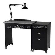 Takara Belmont SL410 Manicure Table