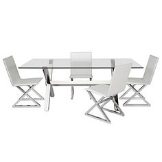 Axis Dining Table | Dining-tables | Dining-room | Furniture | Z Gallerie
