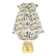 Baby Pige 0-3 år > Dresses & Skirts > Dress