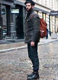current trends | style | ideas | inspiration | non-flamboyant