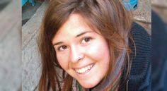 [Breaking news update, posted at 4:27 p.m. ET Tuesday] American hostage Kayla Mueller's aunts tearfully described their niece on Tuesday, hours after the family announced they'd confirmed she died ...