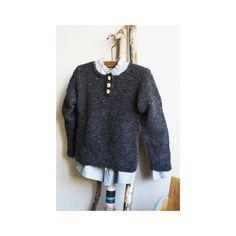 Silas Sweater - strikkekit