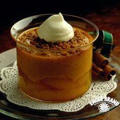 Apple Pumpkin Dessert from Eagle Brand®