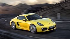 Porsche Cayman GT4 the new version came as a surprise since the latest Cayman GTS just got announced and launched this year at the Beijing Auto Show.