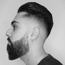 Beard Grooming Tips Finding The Best Beard Style For You New