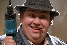 Uncle Buck. One of the best 80's movies ever!