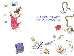 Impulspostkarten von Silvia Ziolkowksi - Einzelne Motive für 1,00 Euro, Set mit 10 inspirierenden Motiven 6,90 Euro zzgl. Versand