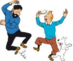 TinTin L'arte di Hergé | ItalNews