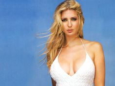 Ivanka Trump, daughter of Donald Trump and Ivana Trump is one if the richest heiresses in the world with a net worth of $2 billion #ivankatrump #model #celebrity