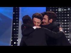 """Sanremo 2015 - Il Volo vince con """"Grande amore"""" - Serata finale 14/02/2015"""
