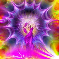 Resultado de imagem para como invocer os anjos de deus