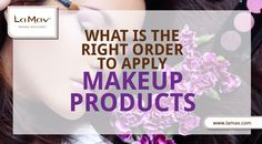 Wondering why your makeup doesn't look as perfect as the makeup of those charming beauty gurus on YouTube? Chances are you are not following the right layering technique...