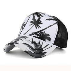 570bad8e65a Men Golf Clothing - Baseball Cap Mesh Adjustable Snapback Hip Hop Flat Hat  for Women Men