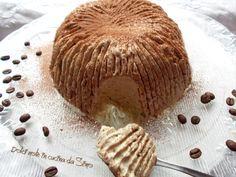 Semifreddo panna e caffè Musetti