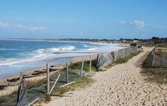 Saint-Clément, Ile de Ré, Poitou-Charentes, France  www.visit-poitou-charentes.com/en/La-Rochelle-Ile-de-Re/Ile-de-Re