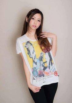 SCANDAL Tomomi Ogawa Fashion