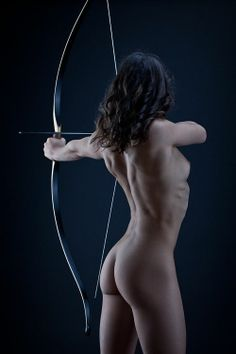 .Who Knew Archery was so....interesting, lol!