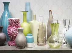 Vases collection #vases
