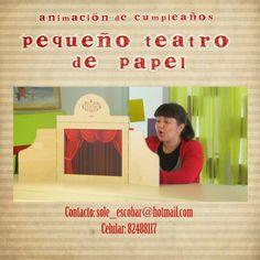 Ilustraciones Soledad Escobar