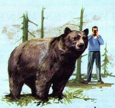 Mondorama 2000: Un grizzly