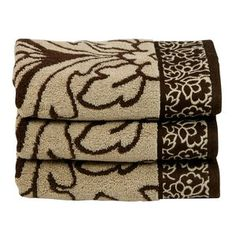 better homes and gardens hand towel levi home and garden damasks