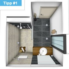 best ideas for small bathrooms on pinterest 15 pins. Black Bedroom Furniture Sets. Home Design Ideas