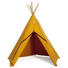 The stylish Hippie Teepee Play Tent by Roommate is easily transformed into a den for the perfect hide-out! Teepee Play Tent, Christmas Campaign, Barbecue Area, Royal Design, Family Outing, Roommate, Home Decor Kitchen, Quality Time, Outdoor Gear