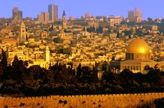 For as long as I can remember, Jerusalem has been on my wish list of places that I must visit before I die. I would do anything to walk where Jesus walked. One of the most holiest places in the world-a place where everything began yet a country torn by constant war.