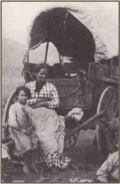 """Covered Wagon Women"" is a fascinating non-fiction account of fourteen pioneer women traveling west in the 1840's. The book was edited and compiled by historian Kenneth L. Holmes. It is a remarkabl..."