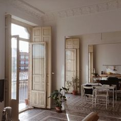 BASICS doors