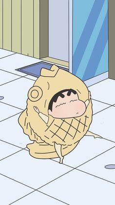 Sinchan Wallpaper, Snoopy Wallpaper, Cartoon Wallpaper Iphone, Cute Anime Wallpaper, Cute Cartoon Wallpapers, Disney Wallpaper, Animes Wallpapers, Crayon Shin Chan, Sinchan Cartoon