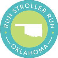 Stroller friendly races in Oklahoma #strollerrrunner #stroller #running #oklahoma