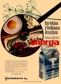 Talous-Energa (1964)