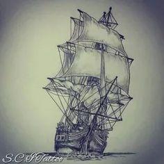 ship tattoo: 24 тыс изображений найдено в Яндекс.Картинках