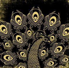 black and gold peacock scratch art 7th Grade Art, Winter Art Projects, Scratch Art, Art For Art Sake, Teaching Art, Art Techniques, Art Lessons, Printmaking, Illustration Art