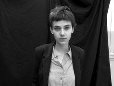 Androgyny Female | Androgyny — Amra Cerkezovic