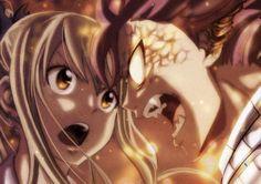 Chapitre 4 - Fairy Tail fait partit de mon espoir