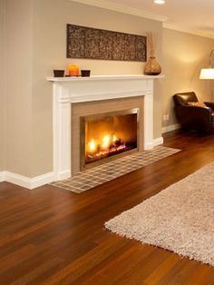 25+ Attractive Appearance of Bamboo Flooring Ideas In the Bedroom, Bathroom, Kitchen & Living Room