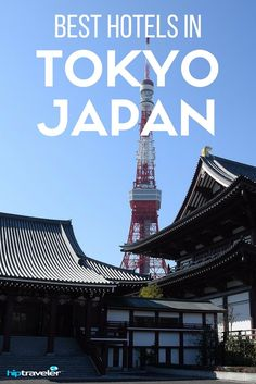Find the best Tokyo Hotels on HIPtraveler: Search over five hundred thousand hotels in Japan for the best price!: