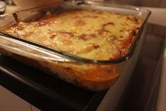 Gårsdagens middag.Vet jeg har lagt ut lasagne oppskrift før, men denne toppet den forige. Den sma... Low Carb Recipes, Food And Drink, Keto, Lasagna, Low Carb, Low Calorie Recipes