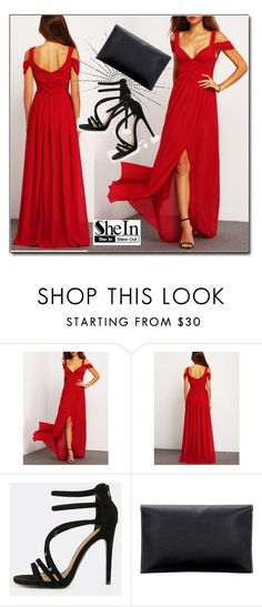 """""""shein 2"""" by woman-1979 ❤ liked on Polyvore"""