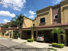SE ALQUILA - Casa en Condominio, Pozos, Santa Ana.  EB-AP3715
