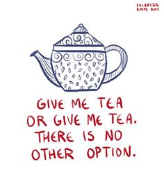 Stop by Adagio Teas and pick your passion! www.adagio.com