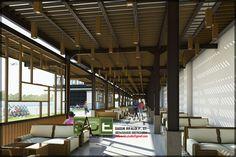 Rencana Cafe ROXY Jember