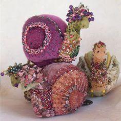snails! love