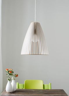 TEIA   IUMI DESIGN wooden pendant light by IUMIDESIGN on Etsy, €155.00