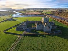How beautiful is this old abbey? Dunbrody Abbey county Wexford is over 800 years old and has a visitor centre and full sized hedge maze in its grounds . Photo by Ireland Food, Ireland Travel, How Beautiful, Beautiful Places, Ireland People, Wexford Ireland, Backpacking Ireland, Ireland Culture, Ireland Hotels