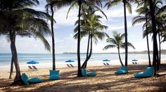 The Ritz-Carlton San Juan  Amidst a charmed world of white-sand beaches and cool turquoise ocean, this distinctive resort provides spa-lovers, honeymooners and luxury travelers with an alluring blend of comfort. $582 for 4 nights