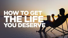 How to Get the Life You Deserve - Young Hustlers Live at 12 PM EST GrantCardone.com http://ift.tt/W5dglx
